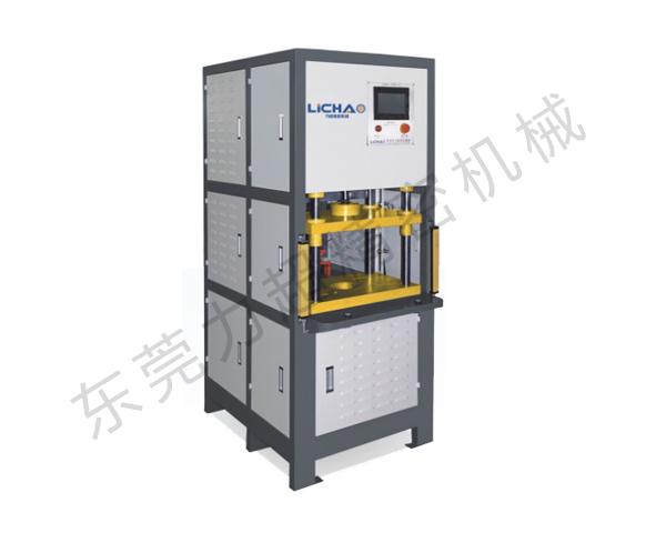 4060液压成型机