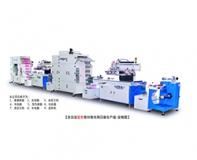 广西全自动双色丝网印刷机