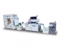 全自动丝网印刷机(标准款)