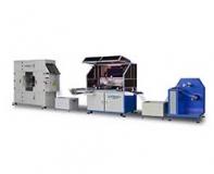 广西手机扩散膜片全自动丝印机