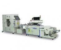 广西全自动丝印机