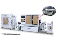 深圳CCD封闭式全自动丝印机