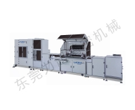 山东热转印专用全自动丝印机